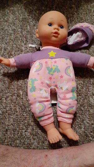 Baby doll for Sale in Ripon, WI