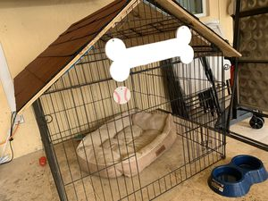 Impermeable Dog house for Sale in Miami, FL