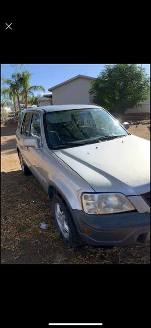 Honda CRV 2001 for Sale in Menifee, CA