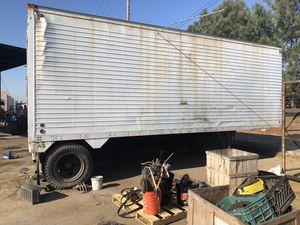 Trailer 27 foot for Sale in Huntington Beach, CA