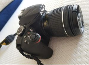 Nikon D3400 for Sale in Windermere, FL