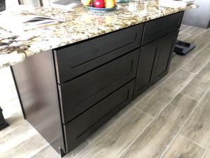 New Kitchen island for Sale in Arlington, VA