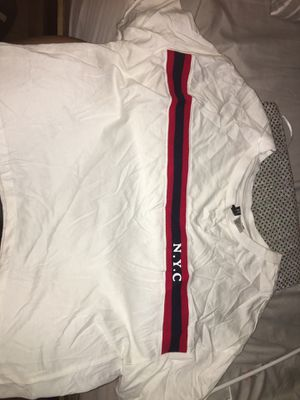 CROP TOP FROM H&M for Sale in Fresno, CA