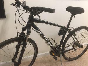 Specialized Crosstrail Hybrid bike for Sale in Woodbridge, VA