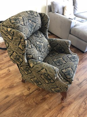 Chair Recliner combo for Sale in Houston, TX