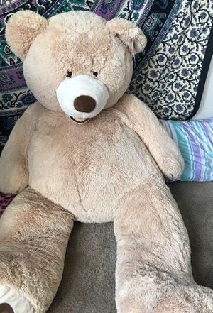 Giant bear ! Clean basically new for Sale in Las Vegas, NV