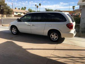 2004 Dodge Grand Caravan SXT 3.8 V6 for Sale in Gilbert, AZ