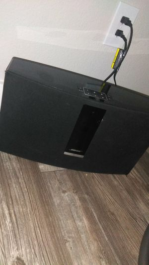 Bose Soundtouch 30 for Sale in Houston, TX