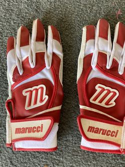 Marucci batting gloves size youth M for Sale in Glendora,  CA