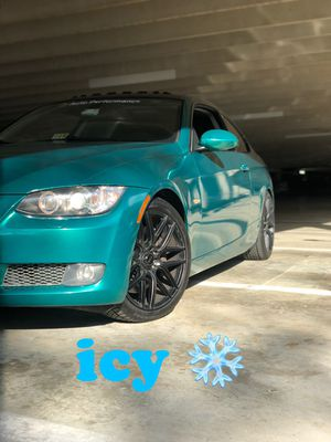Beautiful 2007 BMW 335i Coupe e92 for Sale in Springfield, VA