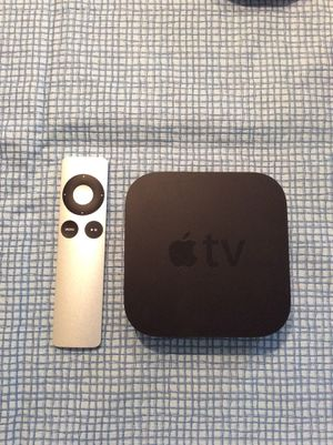 Apple TV 3rd Generation New in box for Sale in Riverside, CA