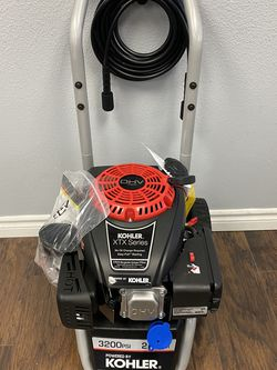 Brand New Ipower 3200 psi Gas Pressure Washer Only Asking $320 for Sale in La Habra Heights,  CA