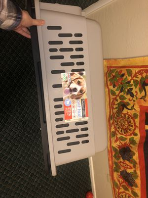 Dog Crate for Sale in Eugene, OR