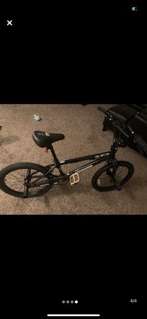 "20"" Mongoose Brawler Freestyle BMX Bike for Sale in Greenbelt, MD"