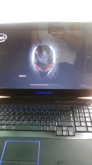 Alienware Gaming computer for Sale in Palmetto, FL