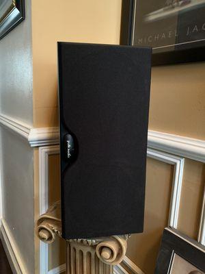 Polk center audio speaker for Sale in Atlanta, GA