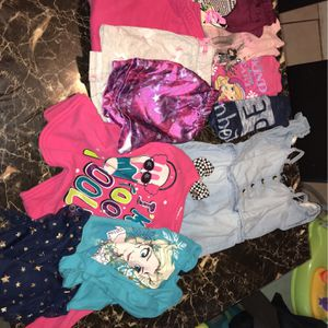 FREE TODDLER GIRL CLOTHES for Sale in Houston, TX