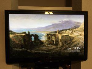 "42"" Plasma 3D 1080p TV - Panasonic for Sale in Heathrow, FL"