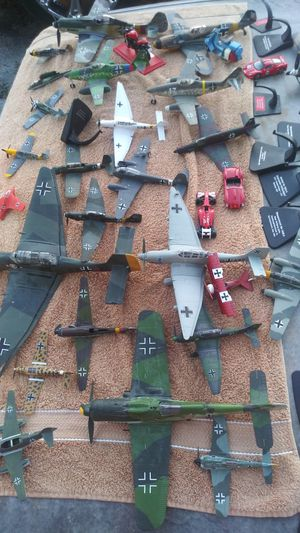 Model airplanes for Sale in Miami Gardens, FL