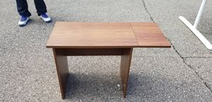 Small wood student desk for Sale in Mount Clemens, MI