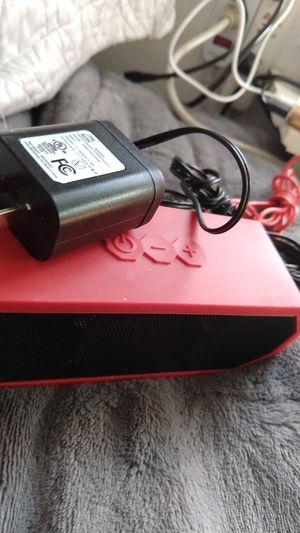 Altec Lansing Bluetooth speaker for Sale in Santa Monica, CA