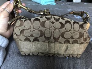 Coach purse for Sale in Keyes, CA