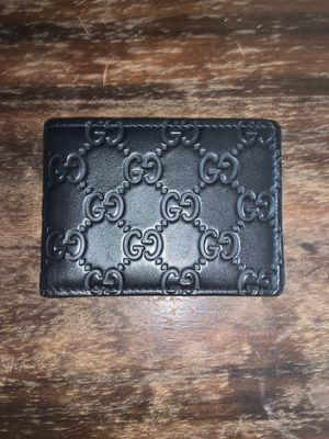 Gucci Mens Wallet for Sale in Imperial Beach, CA