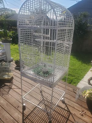Bird cage for Sale in Monterey, CA
