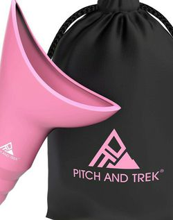 Pitch And Trek Female Urinal -NEW for Sale in Alexandria,  VA