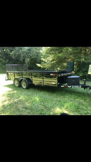 Trailer Eagle 🦅 for Sale in Edmonds, WA