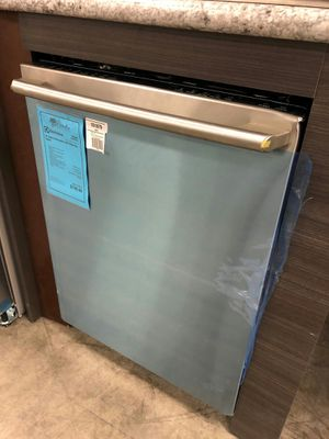 New Electrolux Stainless Steel Dishwasher ON SALE 1 Year Manufacturer Warranty Included for Sale in Gilbert, AZ
