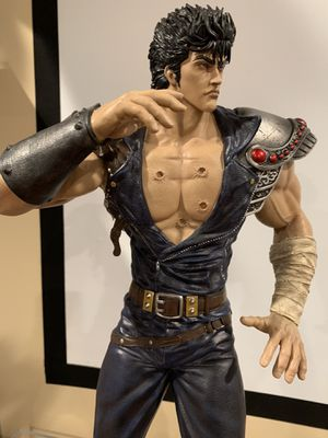 Prime 1 Studios 1/4 Statue - Ken Fist of the North Star for Sale in Rockville, MD
