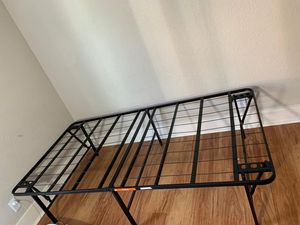 Bed Frame and Bed for Sale in Fremont, CA