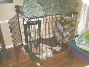 Big dog kennel for Sale in Hendersonville, TN