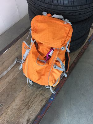 Hiking backpack for Sale in Vista, CA