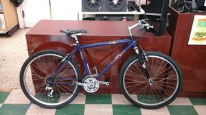 Trek Mountain XC Track Bike 850 24 speeds for Sale in Houston, TX