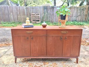 Mid Century Modern Credenza for Sale in Tampa, FL
