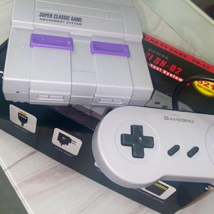 Súper Mini Game Console With 821 Arcade Class🕹 for Sale in Hollywood, FL