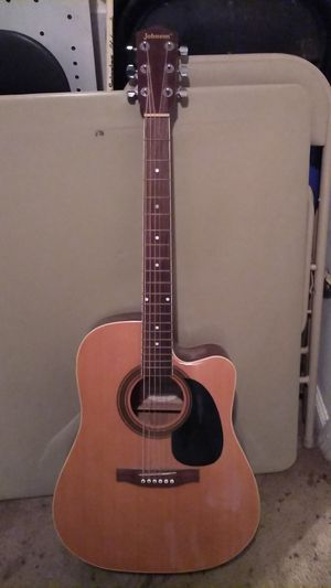 JG 620 Electric Guitar for Sale in Tallahassee, FL