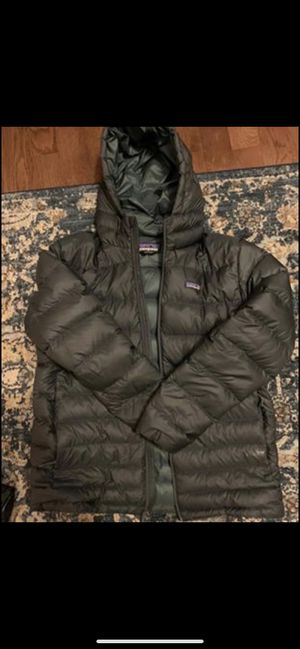 Patagonia Mens Large Puffer Jacket for Sale in Phoenixville, PA