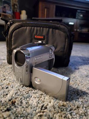 Canon Mini Camcorder for Sale in Everett, WA