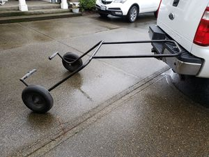 Snowmobile dolly for Sale in Tumwater, WA