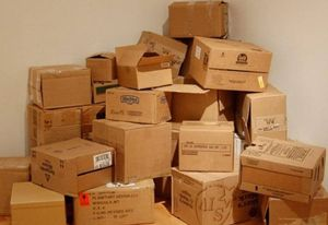 Cardboard Moving Boxes!! for Sale in Mesa, AZ