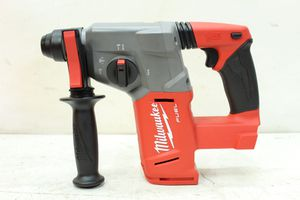 Milwaukee M18 FUEL 18-Volt Lithium-Ion Brushless Cordless 1 in. SDS-Plus Rotary Hammer (Tool-Only) for Sale in Bakersfield, CA