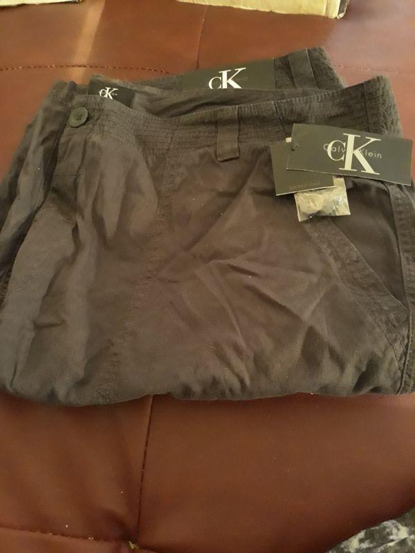 men's shorts and dress pants size 42