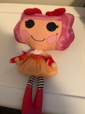 Lalaloopsy for Sale in Whittier, CA