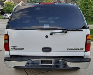 2003 Chevrolet Tahoe LS / Oil Change for Sale in Richmond, VA