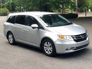 2015 Honda Odyssey for Sale in Woodinville, WA