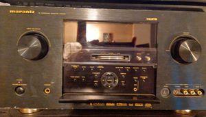 Marantz SR-9600 Receiver for Sale in Fresno, CA