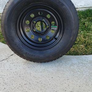 Trailer Tire for Sale in Pomona, CA